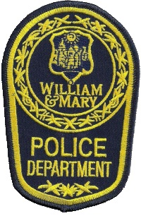 William and Mary Police