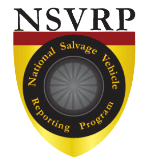 National Salvage Vehicle Reporting Program