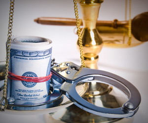 White Collar Crime Statutes